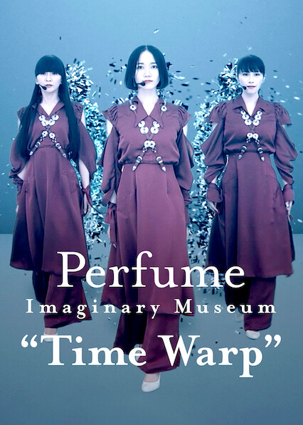 Perfume Imaginary Museum