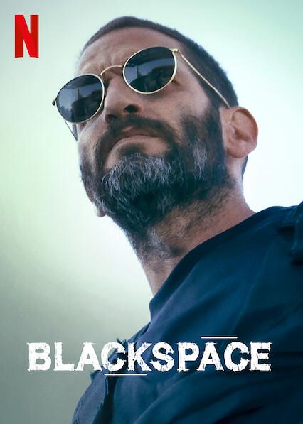 Black Space on Netflix USA