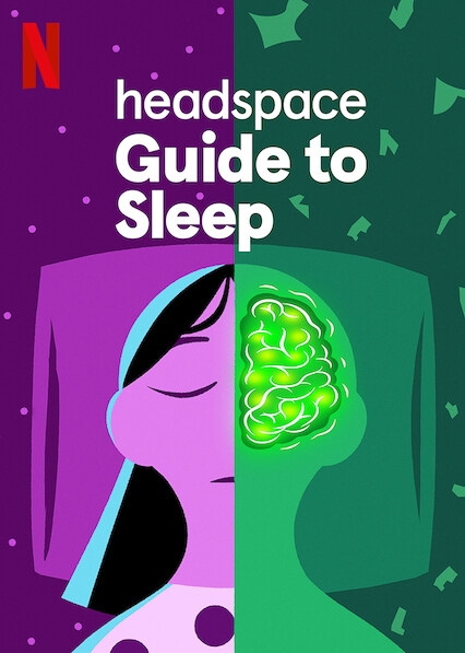 Headspace Guide to Sleep