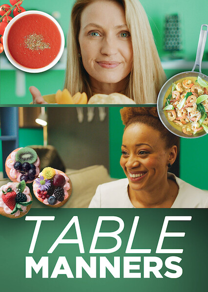 Table Manners on Netflix USA