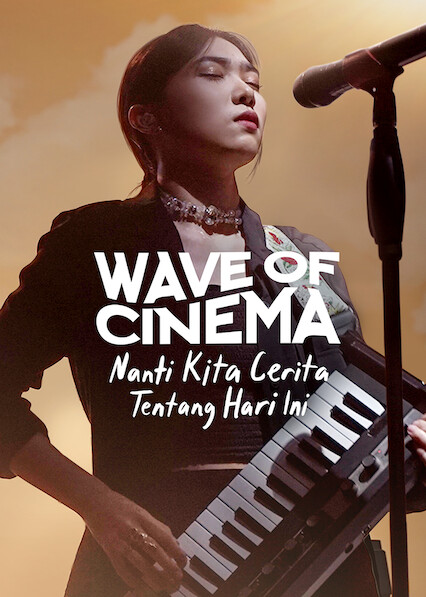 Wave of Cinema: One Day We'll Talk About Today