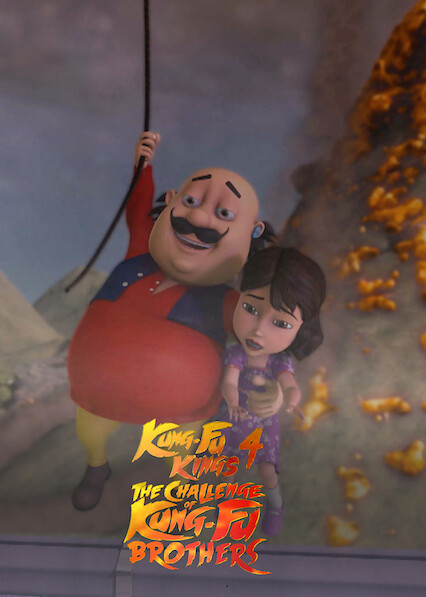Motu Patlu Kung Fu Kings 4 The Challenge of Kung Fu Brothers