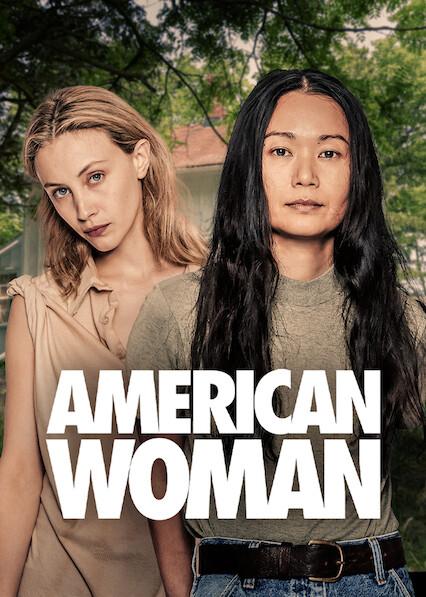 American Woman on Netflix USA