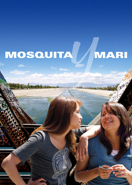 Mosquita y Mari on Netflix USA