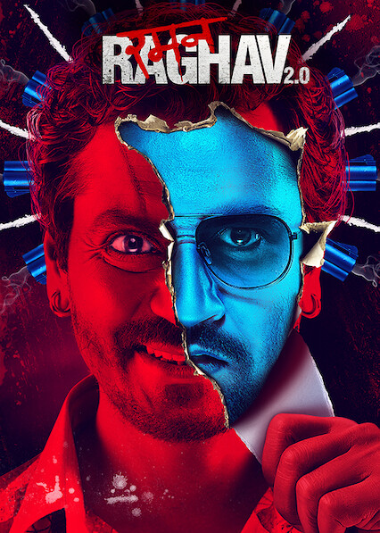 Raman Raghav 2.0 on Netflix USA