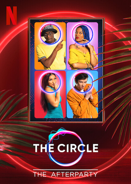 The Circle - The Afterparty on Netflix USA