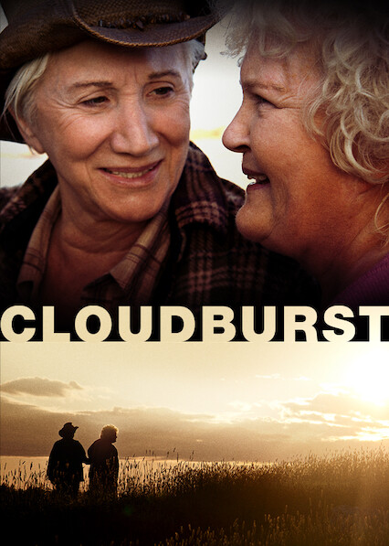 Cloudburst on Netflix USA