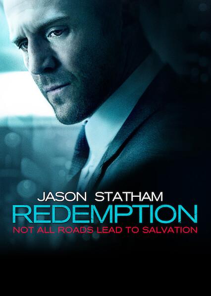 Redemption on Netflix USA