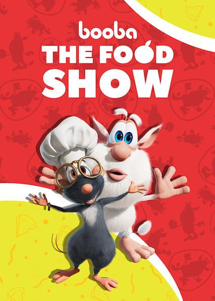 Booba: Food Puzzle on Netflix USA