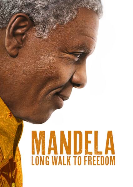 Mandela: Long Walk to Freedom on Netflix USA