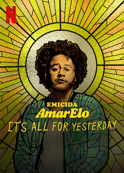 Emicida: AmarElo - It's All For Yesterday
