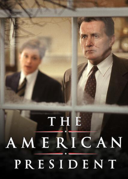 The American President on Netflix USA