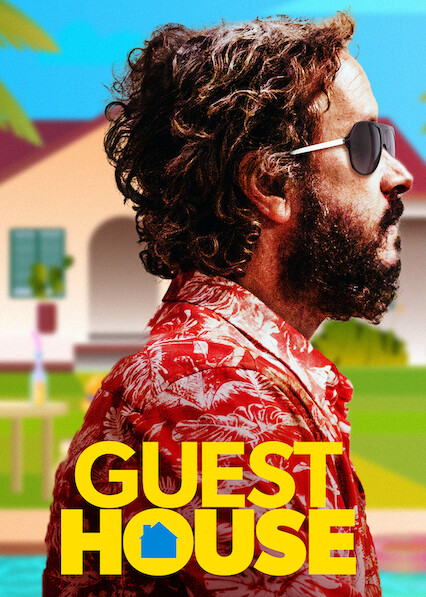 Guest House sur Netflix USA