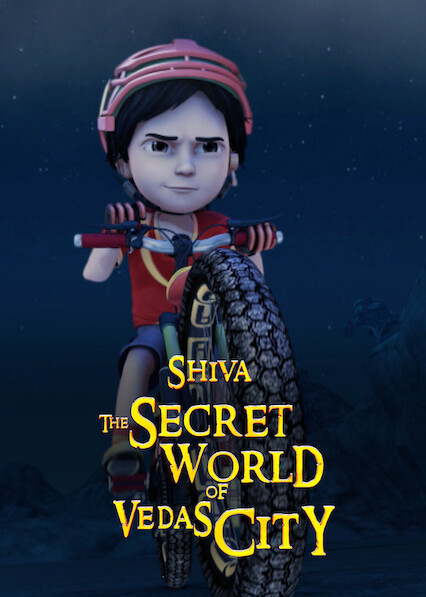 Shiva: The Secret World Of Vedas City