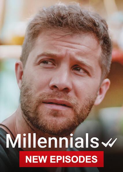 Millennials on Netflix USA