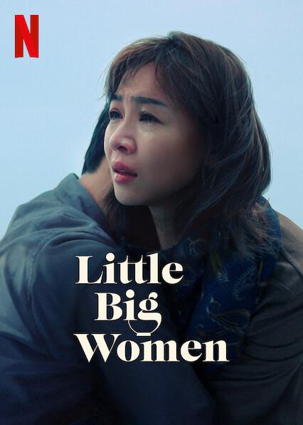 Little Big Women sur Netflix USA