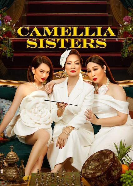 Camellia Sisters on Netflix USA
