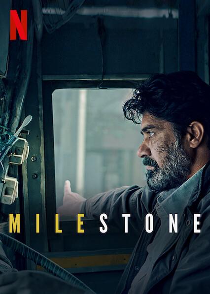 Milestone on Netflix USA