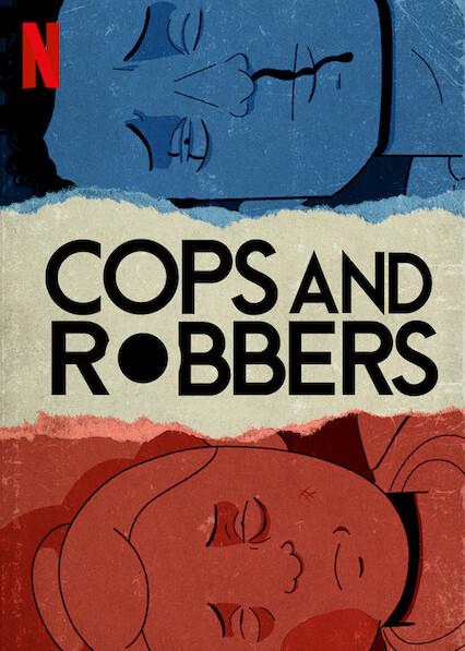 Flics et voleurs sur Netflix USA