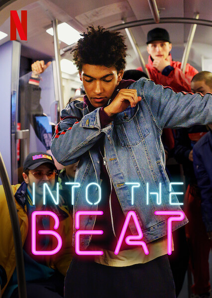 Into the Beat