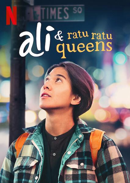 Ali & Ratu Ratu Queens on Netflix USA