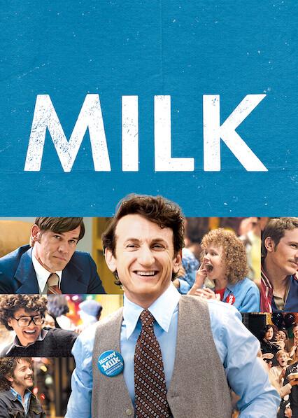 Milk on Netflix