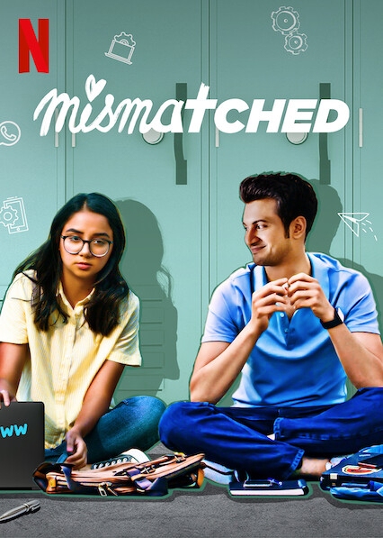 Mismatched on Netflix USA