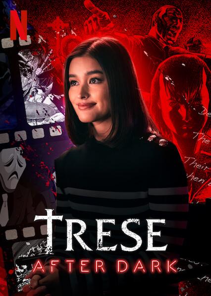 Trese After Dark on Netflix USA