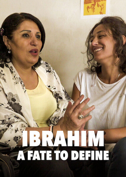 Ibrahim a Fate to Define on Netflix USA
