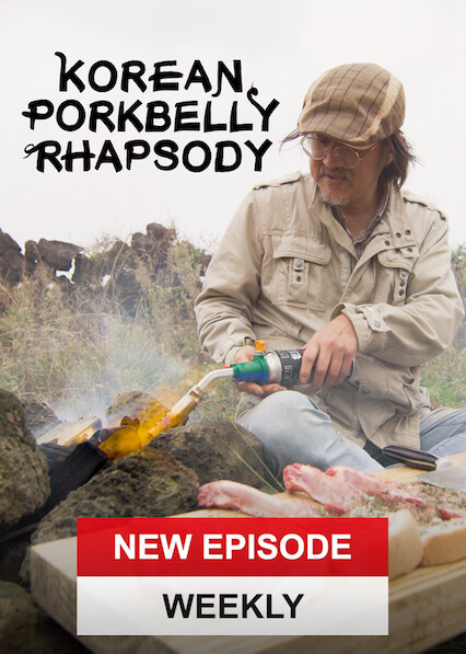 Korean Pork Belly Rhapsody on Netflix USA