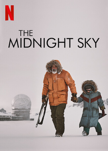 The Midnight Sky on Netflix USA