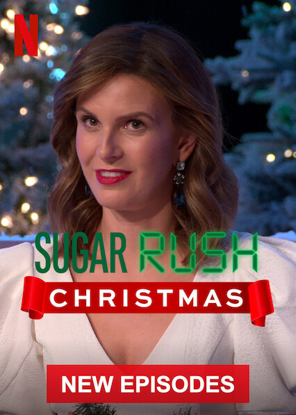 Sugar Rush Christmas on Netflix USA