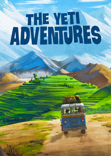 The Yeti Adventures on Netflix USA