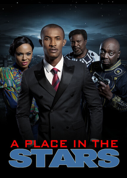 A Place in the Stars on Netflix USA