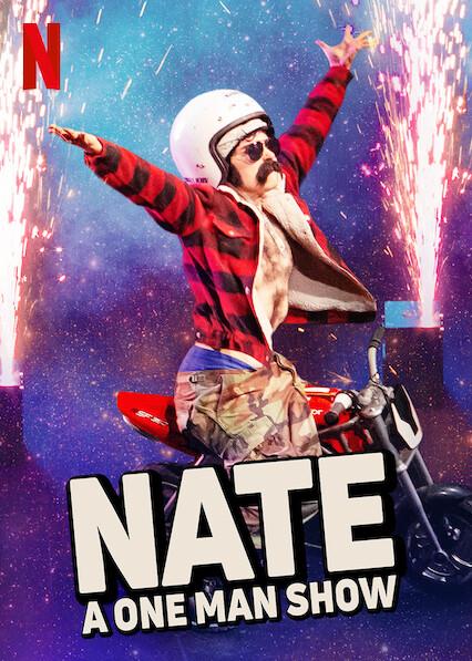 Natalie Palamides: Nate - A One Man Show on Netflix USA