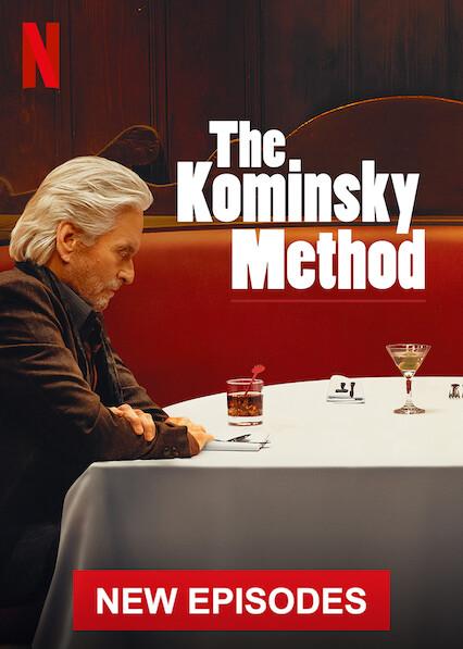 The Kominsky Method on Netflix USA