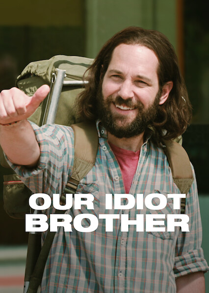 Our Idiot Brother on Netflix USA
