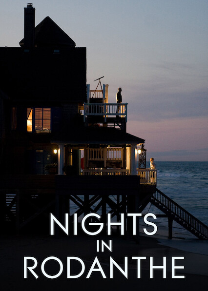Nights in Rodanthe on Netflix USA