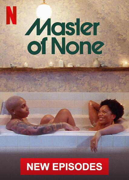 Master of None on Netflix USA