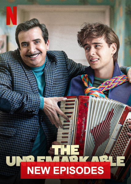 The Unremarkable Juanquini on Netflix USA