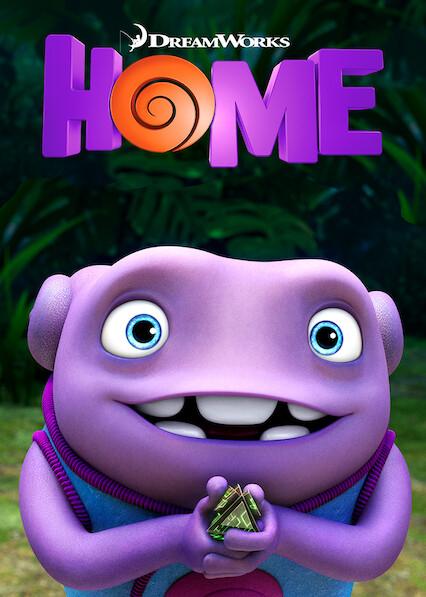 Home on Netflix USA