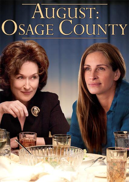 August: Osage County on Netflix USA