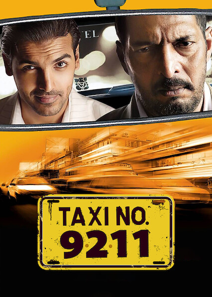 Taxi No. 9211