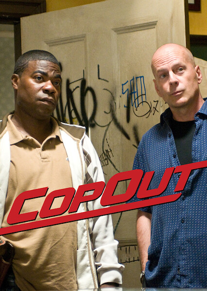 Cop Out on Netflix USA