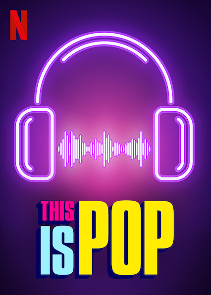This Is Pop on Netflix USA