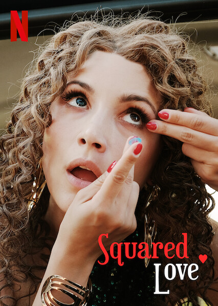 Squared Love sur Netflix USA