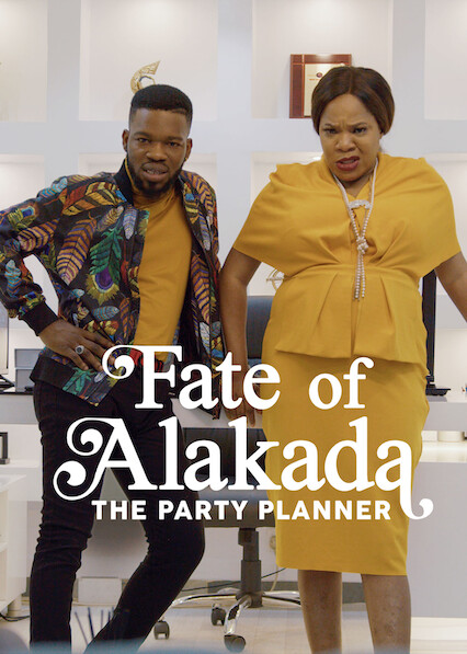 Fate of Alakada