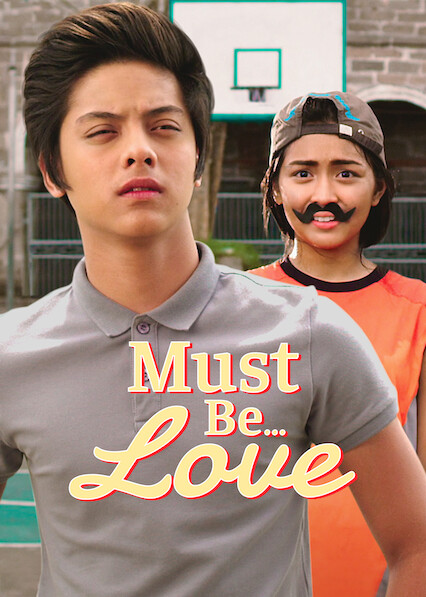 Must Be ... Love sur Netflix USA