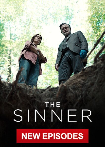 The Sinner sur Netflix USA