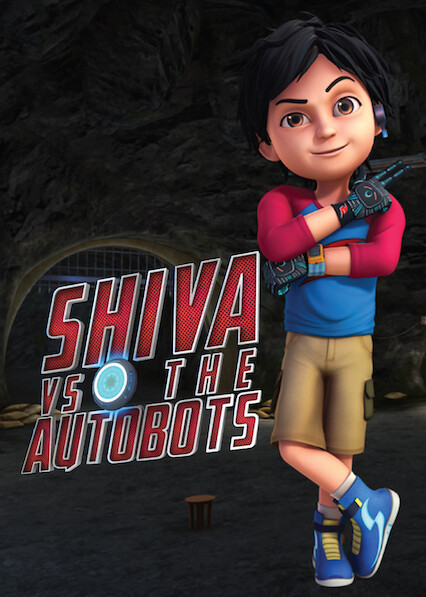 Shiva VS Autobots